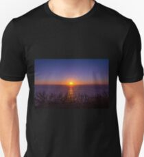 22 Degree Halo Unisex T-Shirt