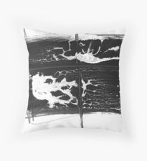 painting 175 Throw Pillow