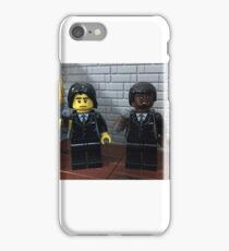 Lego Pulp Fiction iPhone Case/Skin