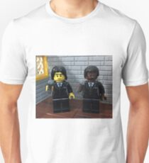 Lego Pulp Fiction Unisex T-Shirt