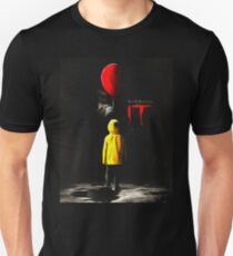 teaser movie stephen king T-Shirt