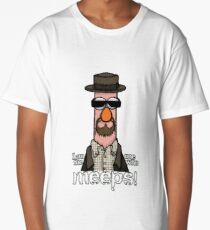 I am the one who meeps! Long T-Shirt