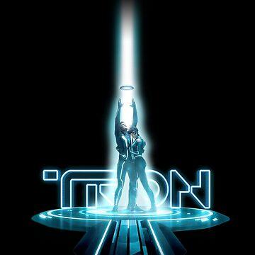 Tron: Legacy by mrkylematz