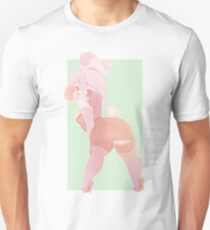 Isabelle [SFW] Unisex T-Shirt