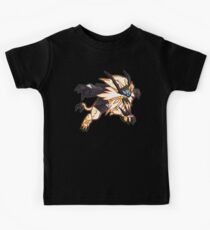 Dusk Mane Necrozma Kids Clothes