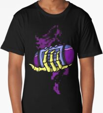 chozo metroid Long T-Shirt