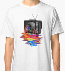 television full color Classic T-Shirt