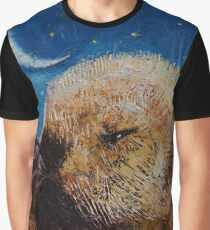 Sea Otter Pup Graphic T-Shirt