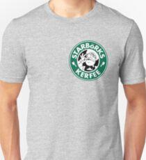 Swedish Chef Starborks Kerfee Unisex T-Shirt