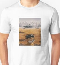 Mr Fox Fantastic Unisex T-Shirt
