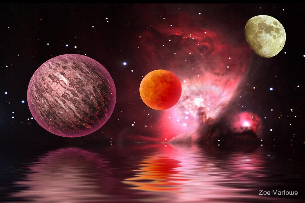 Universe 5 by Zoe Marlowe