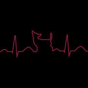 Chihuahua EKG by Canis1993