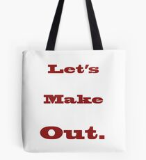 All Occasions Card Tote Bag