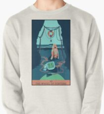 The Wheel of Fortune Pullover