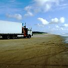 Transformers' Beach Holiday by Ben de Putron
