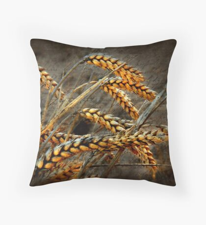 Simple Life.. Throw Pillow