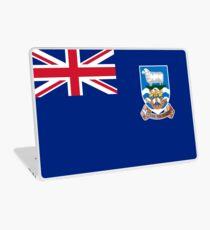Flag of the Falkland Islands Laptop Skin