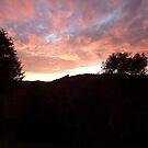 Night sky  2 by jamluc