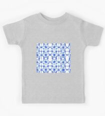 Abstract geometric star Kids Clothes