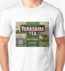 I love Yorkshire Unisex T-Shirt