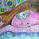 """Digital Gal by Belinda """"BillyLee"""" NYE (Printmaker)"""