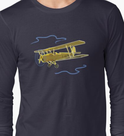 yellow tiger moth T-Shirt