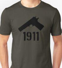1911 - 1 Unisex T-Shirt