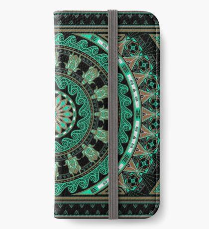 The Turtle (Keya)  iPhone Wallet