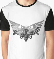 WARHAMMER - Primaris Graphic T-Shirt