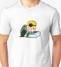 DJ Linus Unisex T-Shirt