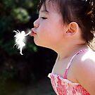 Fairy Kiss by kaneko