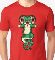 Curse of the Snake Baby T-Shirt
