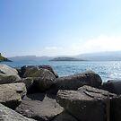 Sea View at Gwynedd, Wales by trish725
