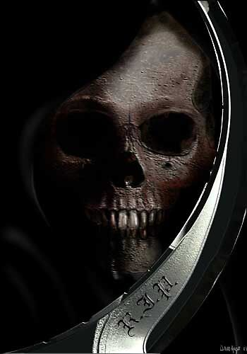 Reaper by David Knight