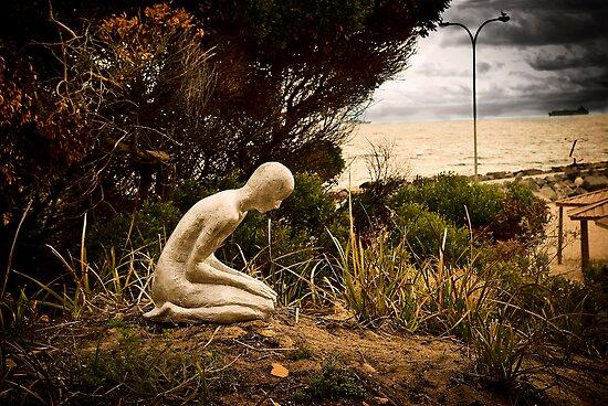 Despair by Damiend