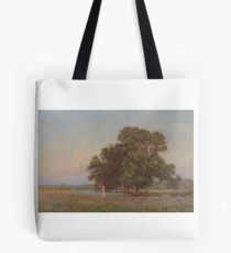 William Henry Gore () Lengthening Shadows Tote Bag