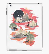 Landscape of Dreams iPad Case/Skin