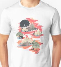 Landscape of Dreams T-Shirt