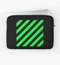 green light linen Laptop Sleeve