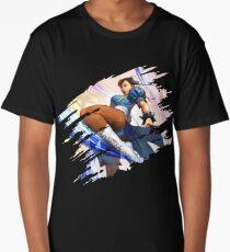 Chun Li Long T-Shirt