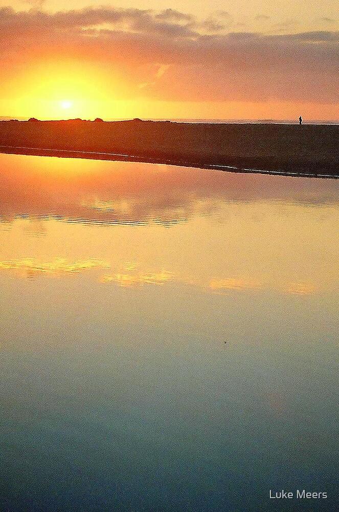 Sunny Side Up  by Luke Meers