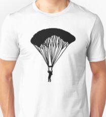 Drop Zone Unisex T-Shirt