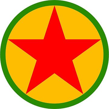 PKK Star by a11ce