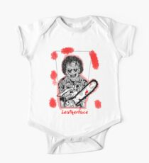 LEATHERFACE Kids Clothes