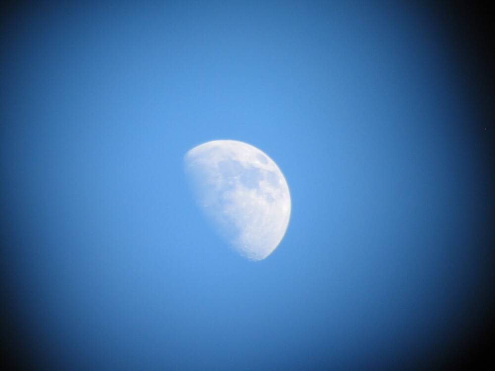 Moon Shot by mommas2cents