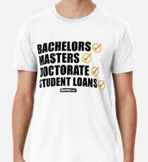 Tore. Premium T-Shirt