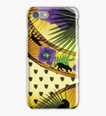 Givenchy cats fashion fantasy iPhone Case/Skin