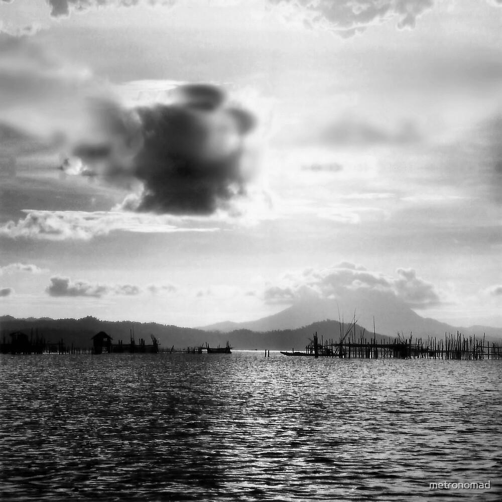 Malampaya Sound by metronomad