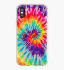 more photos 54c6a d7945 Tie Dye iPhone cases & covers for XS/XS Max, XR, X, 8/8 Plus, 7/7 ...