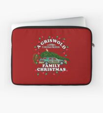 National Lampoon's - Christmas Tree Car Laptop Sleeve